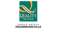 Quality Suites Drumondville