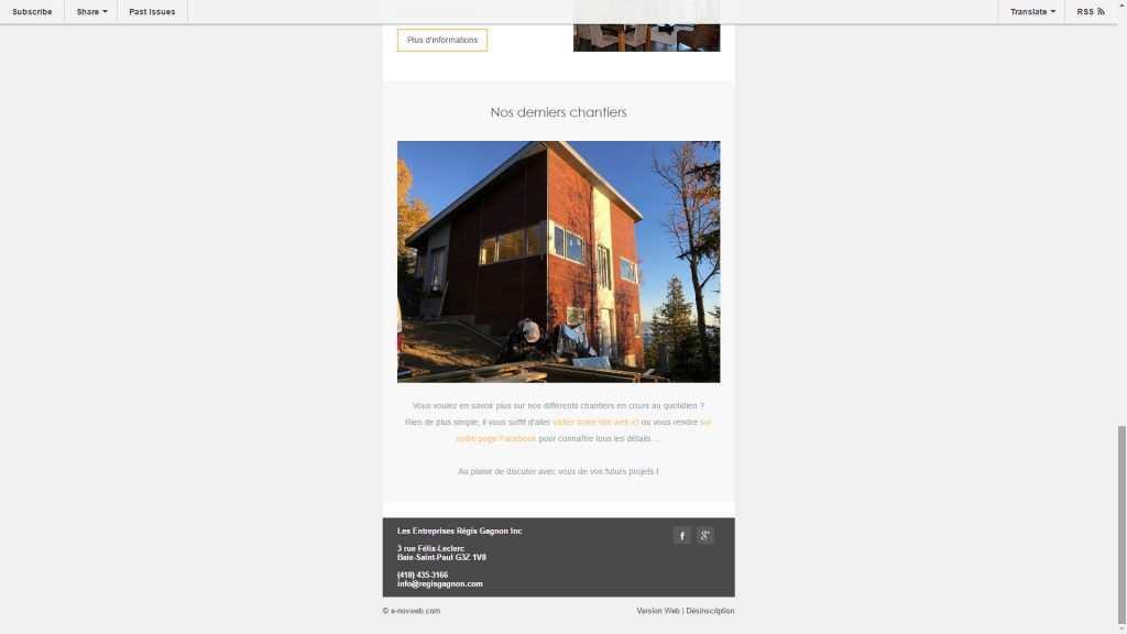 email-marketing-les-entreprises-regis-gagnon-inc-infolettre-par-e-novweb3