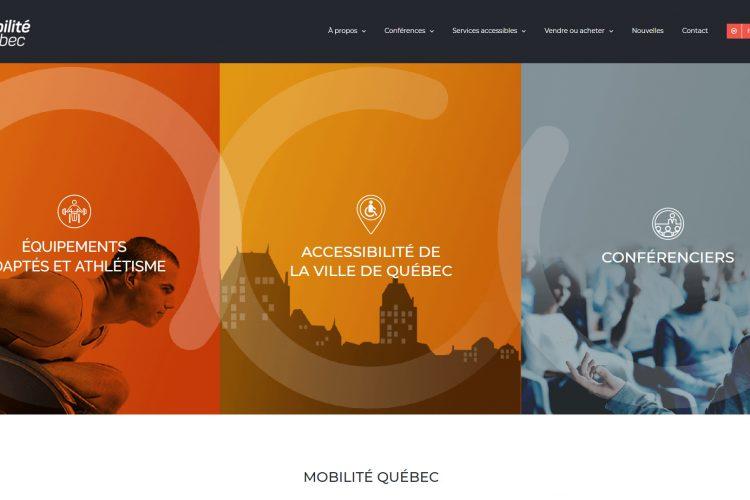 Mobilité Québec