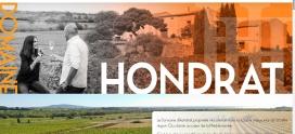 Domaine d'Hondrat