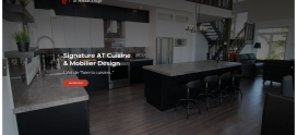 Signature AT Cuisine & Mobilier Design
