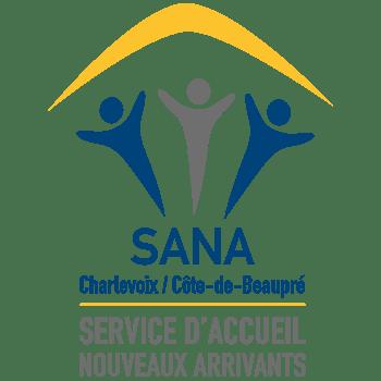 Service d'accueil des nouveaux arrivants (SANA) de la Côte de Beaupré/ Charlevoix !